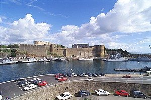 Brest - Chateau